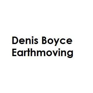 Denis Boyce Earthmoving