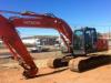 2010 Hitachi ZX200 20 Tonne LC-3 Excavator