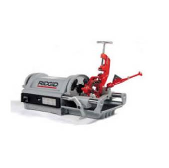 The Ridgid 1224 Pipe threader for hire