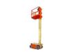 JLG 1230ES-Vertical Lifts