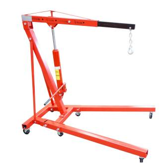 Hydraulic Engine Hoist for hire