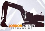 Jordon Cheney Earthmoving Pty Ltd
