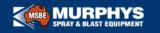 Murphys Spray & Blast Equipment
