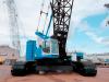 Sumitomo SCX-2800-2 275 Tonne Crawler Crane