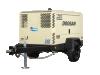 425cfm Towable Diesel Compressor