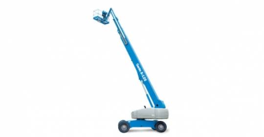 Straight Boom Lifts Diesel - Rough Terrain 24.3m (86ft) for hire