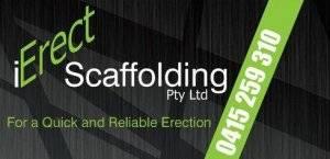 iErect Scaffolding Pty Ltd