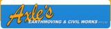 Axles Earthmoving & Civil Works Pty Ltd