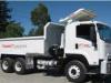 11 - 15 Tonne Tipper Truck (Single Body/Bogie)