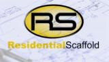 Residential Scaffold