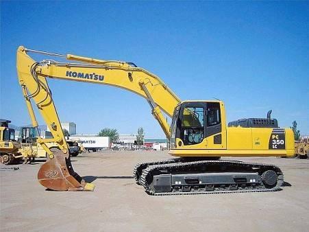 16 - 20 Tonne Excavator for hire