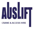 Auslift Crane & Access Hire P/L