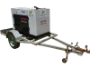 12 kVA Diesel Towable