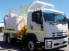Isuzu FVZ1400 16,000L Water Cart