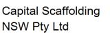 Capital Scaffolding NSW Pty Ltd