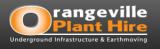 Orangeville Plant Hire