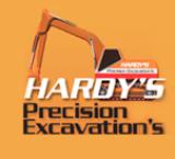 Hardys Precision Excavations