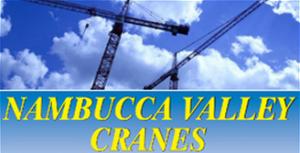 Nambucca Valley Cranes