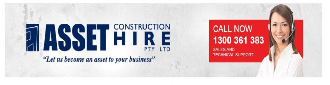 Asset Construction Hire Pty Ltd