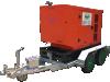 Generator 66kVA