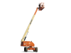 Mobile knuckle boom  18.5m diesel