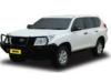 Toyota Prado GX Manual Diesel 4WD Wagon