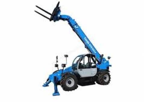 3.1 - 4.5 Tonne Telehandler for hire