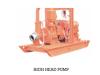 Diesel (Self Priming) Pump Extra high head pumps 4 - 6 inch