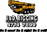 J&D Rigging
