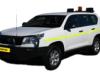Toyota Prado GX Manual Mine Spec Diesel 4WD Wagon