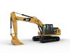 23 Tonne Excavator with GPS