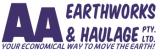 AA Earthworks & Haulage