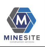 Mine Site Construction Services