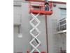 SNORKEL S1930- Electric Scissor Lifts