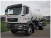 12000L Fuel Truck