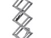 Scissor Lifts Diesel - Rough Terrain 8.2m