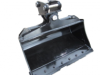 EXCAVATOR - BUCKET HYDRAULIC TILT (SUIT 5.5T)