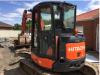 5 Tonne Mini Hitachi Excavator