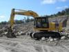 Komatsu PC200 20 Tonne Excavator