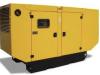 200kVA Silenced Generator