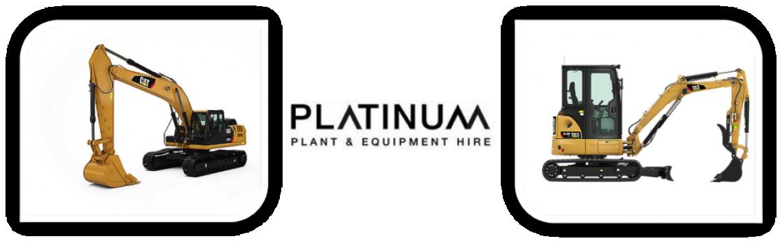 Platinum Plant & Equipment Hire