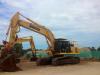 Komatsu 45 Tonne Excavator