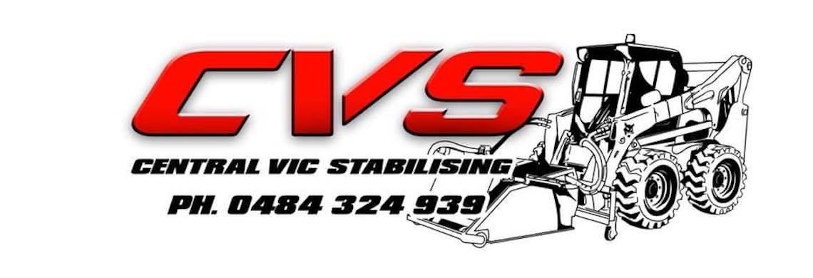 Central Vic Stabilising Pty Ltd
