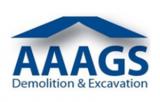 AAAGS Demolition & Excavation
