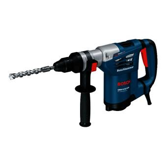 Impact hammer drill heavy duty up to 32mm for hire