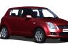 Suzuki Swift (5 Door Auto)