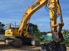 Komatsu 35 Tonne Excavator