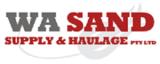 WA Sand Supply & Haulage Pty Ltd