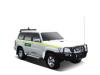Toyota Prado  4WD Wagon Mine Spec