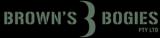 Brown's Bogies and Excavations